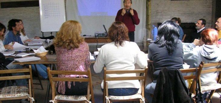 """Programa de formación: """"CONVERSACIONES COLABORATIVAS EN COMUNIDADES LABORALES"""""""